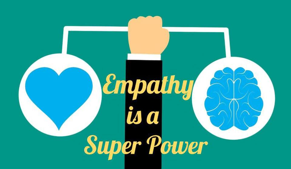 Empathy as a Superpower